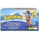 11 Couches de bains Dodot Maillot de bain 5 sur Sos Couches