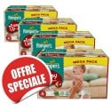 840 Couches Pampers Easy Up 4 sur Sos Couches