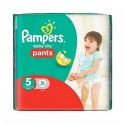 21 Couches Pampers Baby Dry Pants 5 sur Sos Couches