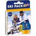Pack Nivea Kids Ski Protection 50+ et Labello sur Sos Couches