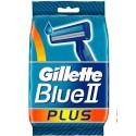 Gillette Blue3 Rasoirs Jetables 3 pièces sur Sos Couches