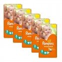 164 Couches Pampers Sleep & Play taille 3 sur Sos Couches