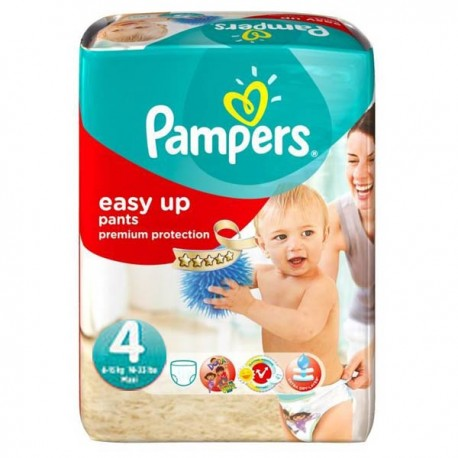 Achat 42 couches pampers easy up taille 4 petit prix sur sos couches - Prix couche pampers allemagne ...